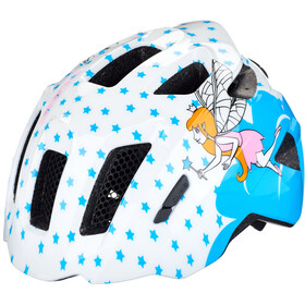 Cube Fink Casco, white